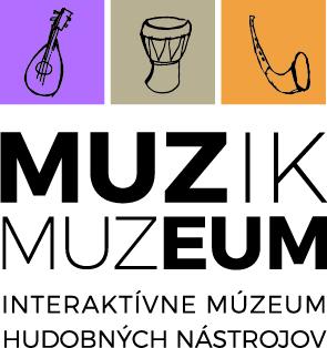 Logo MuzikMuzeum